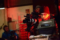 Producer Director Guy Natanel Film and Video Production Behind the Scenes