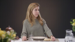 BBC Ideas Table Manners Interview Video Production